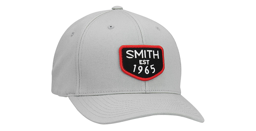 Smith Parks Flexfit Hat