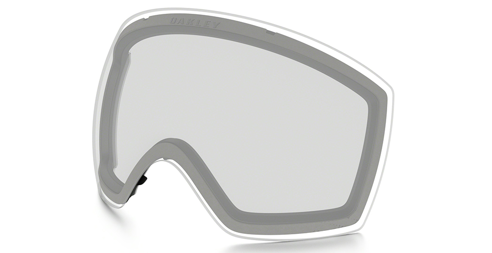 Oakley FLight Deck Low Light Lens