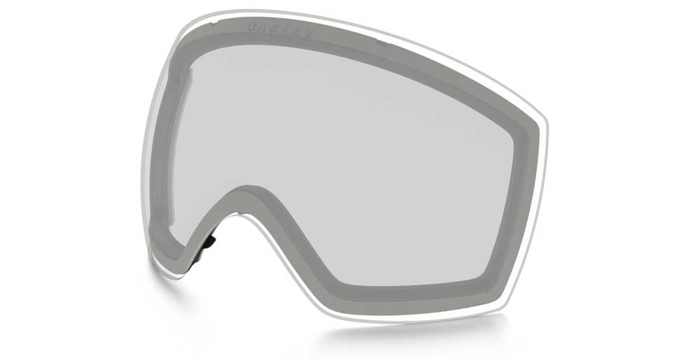 Oakley Flight Deck XM Replacement Lens - Low Light
