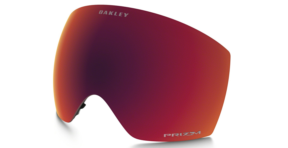 Oakley Flight Deck XM Prizm Replacement Lens