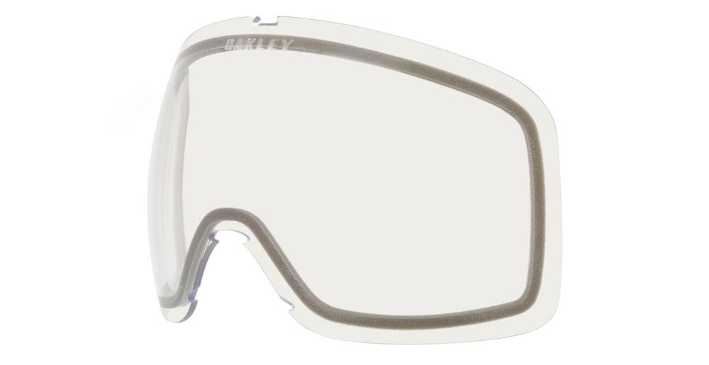 Oakley Flight Tracker L Clear Lens