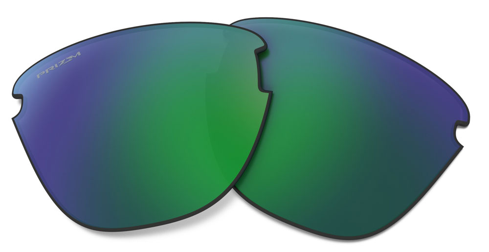 Oakley Frogskin Lite Replacement Lens - Prizm