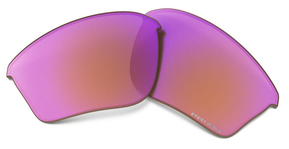 Oakley Half Jacket 2.0 XL Replacement Lens- Prizm