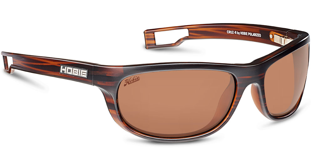 Hobie Cruz-R Polarized Sunglasses