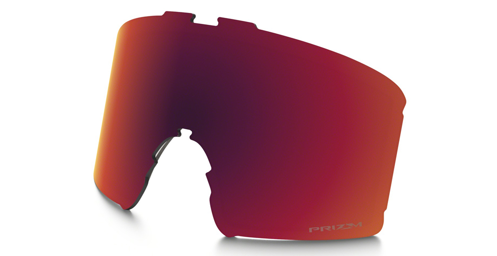 Oakley Line Miner Youth Replacement Lens