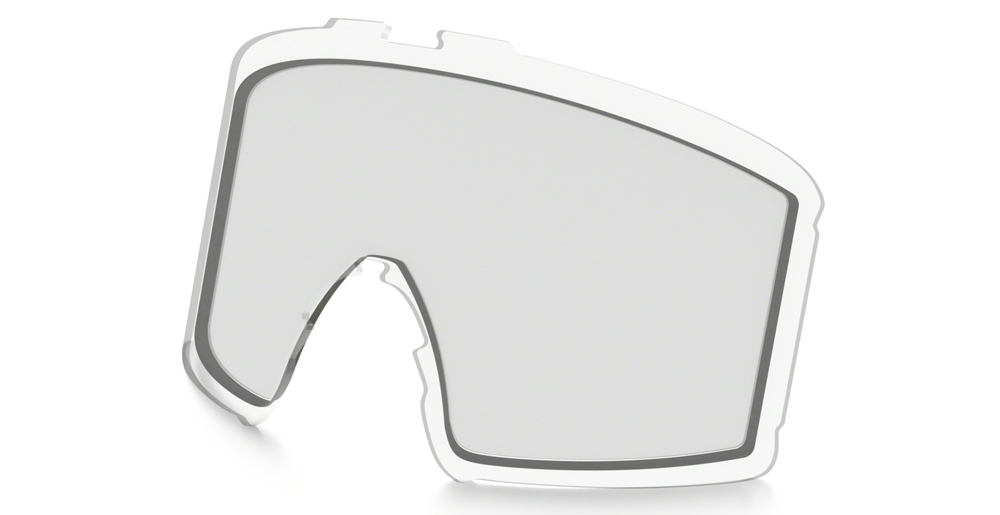 Oakley Line Miner XM Clear Lens