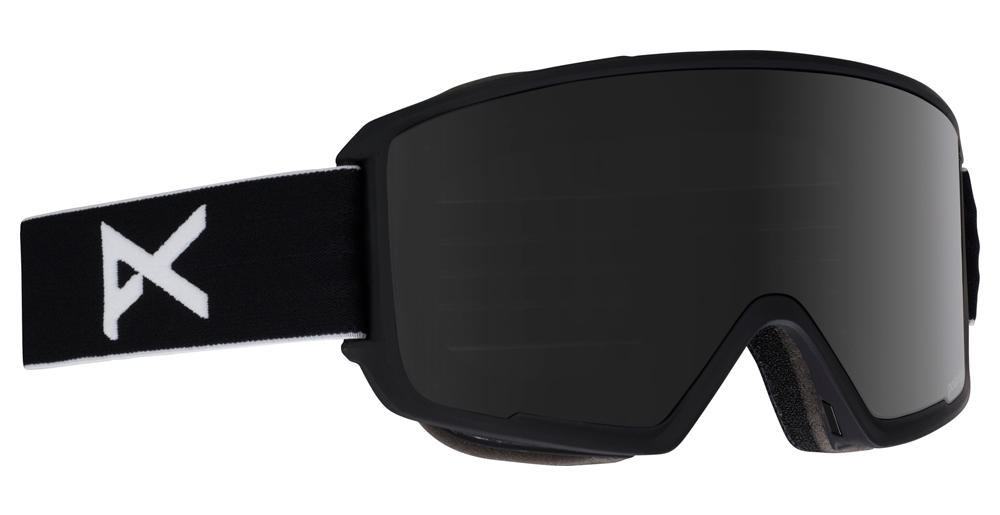 Anon M3 Goggle 2018 - Polarized