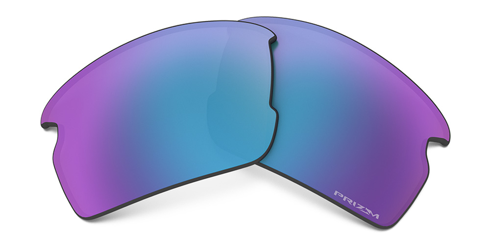 Oakley Flak 2.0 Prizm ASIAN Fit Replacement Lens
