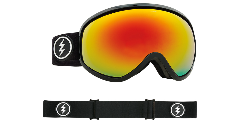 Electric Masher Goggle