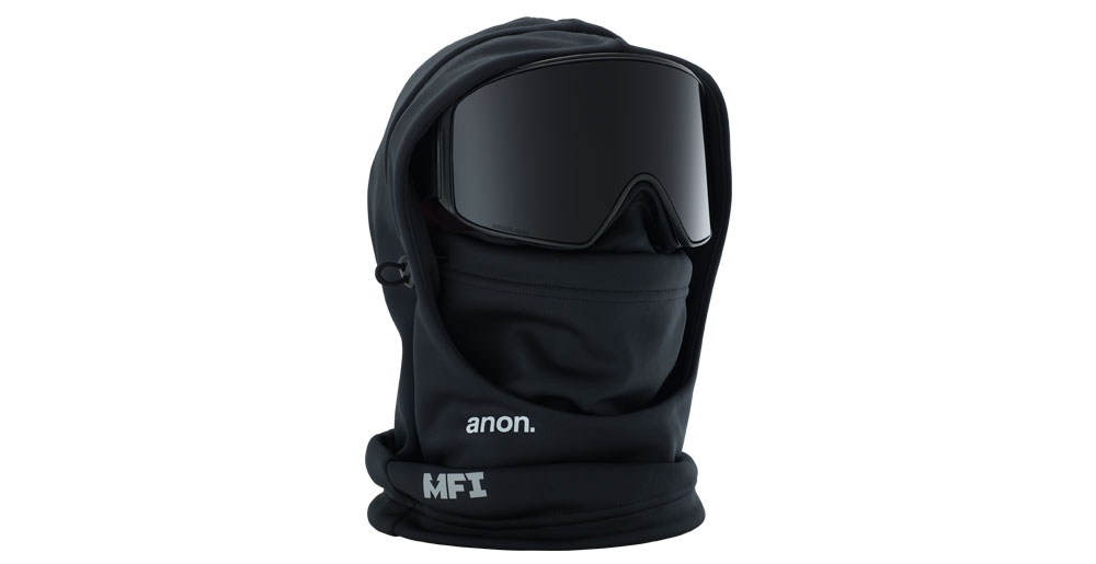Anon MFI Hooded Clava - Mens