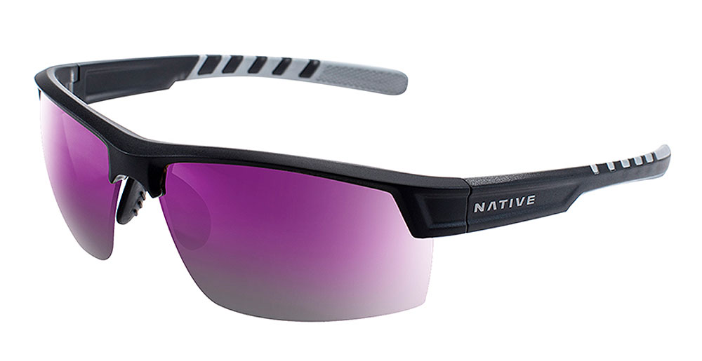 Native Catamount Sunglasses - Polarized