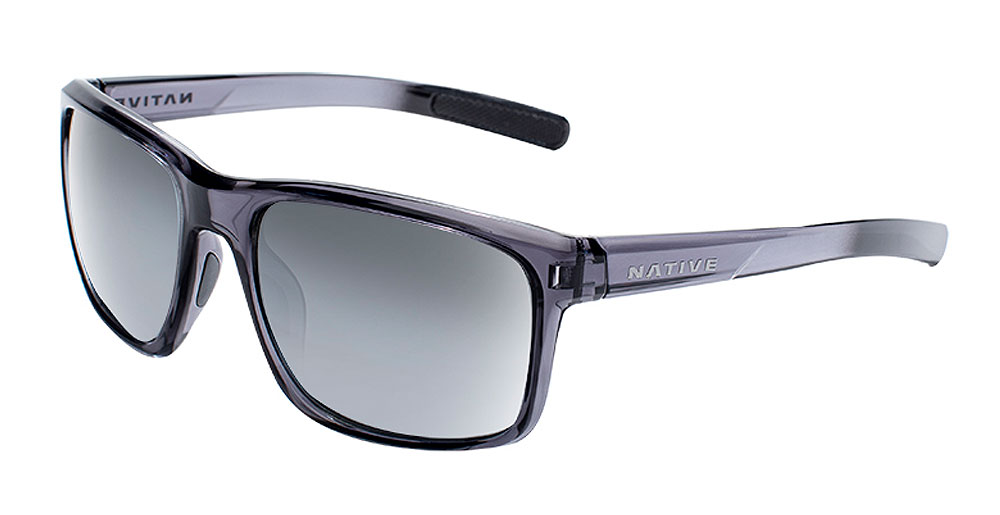 Native Wells Sunglasses - Polarized