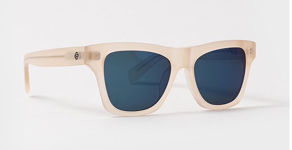 Stussy Norton Sunglasses w Premium Minieral Glass Lens