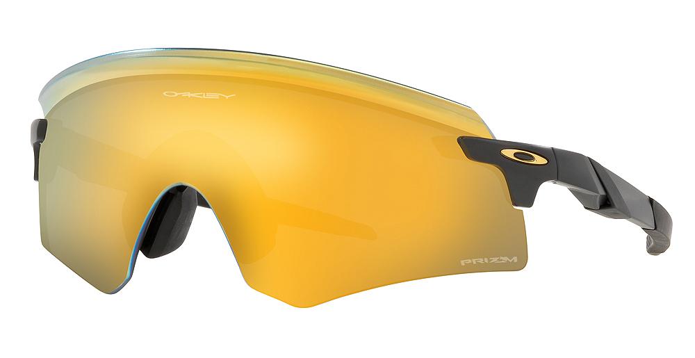 Oakley Encoder Asian Fit Sunglasses
