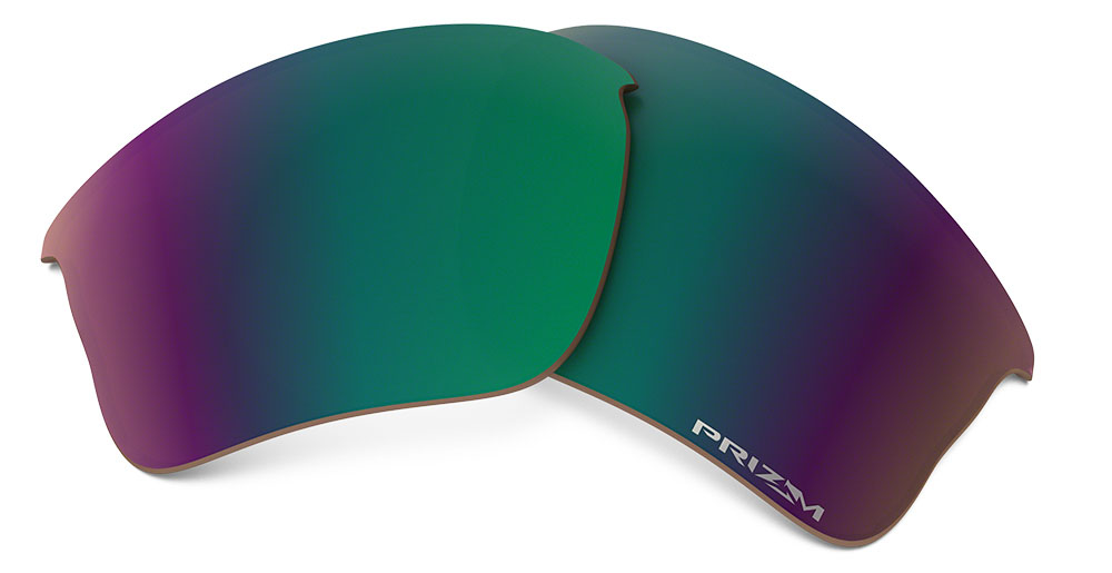 Oakley Flak Jacket XLJ Prizm Replacement Lens