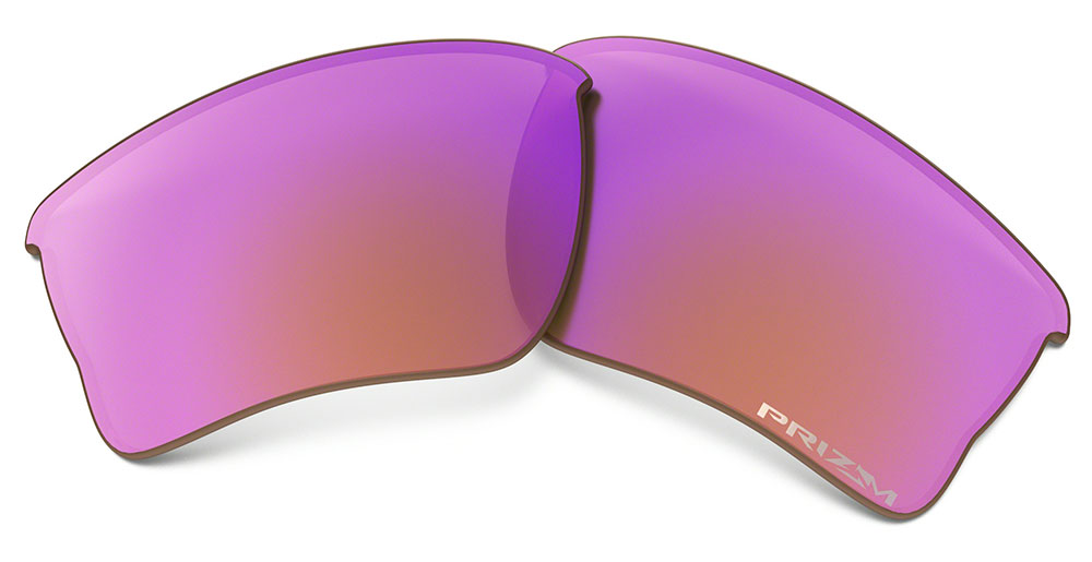 Oakley Quarter Jacket Prizm Replacement Lens