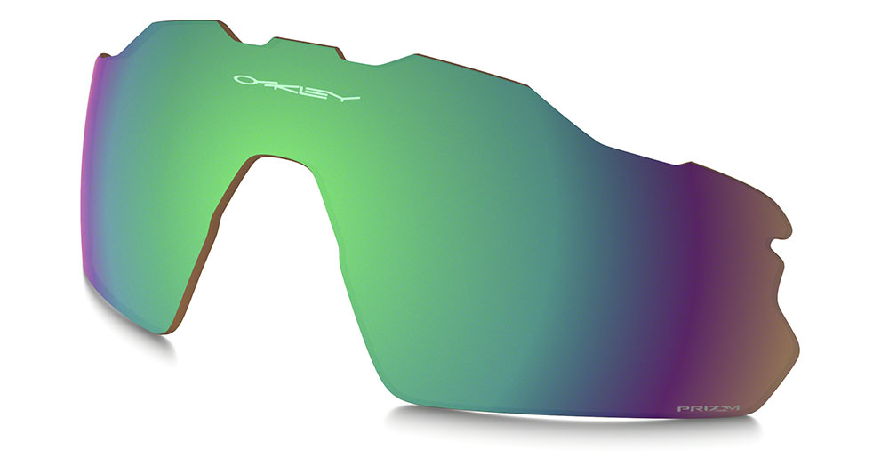 Oakley Radar EV Pitch Prizm Replacement Lens