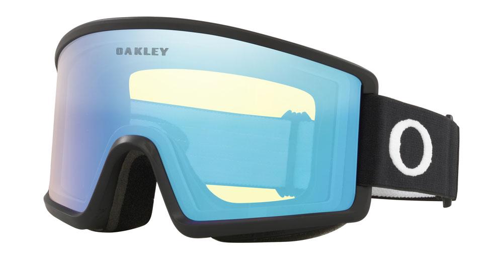Oakley Target Line L Goggle