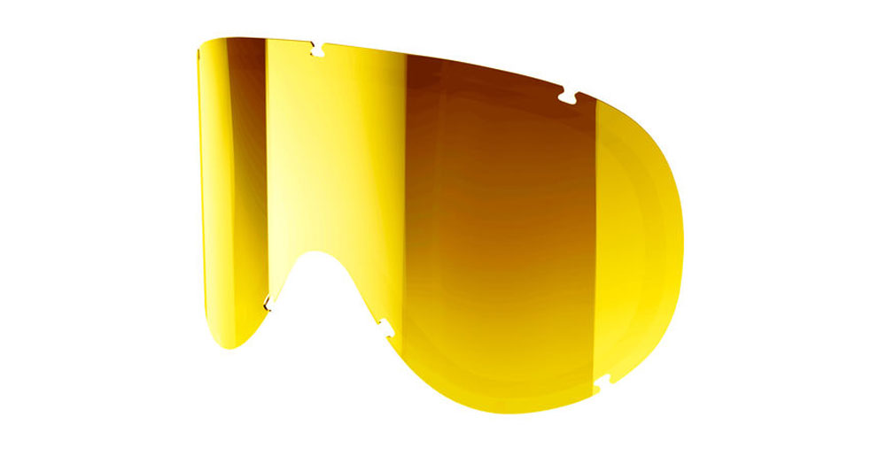 POC Retina Big Replacement Lens