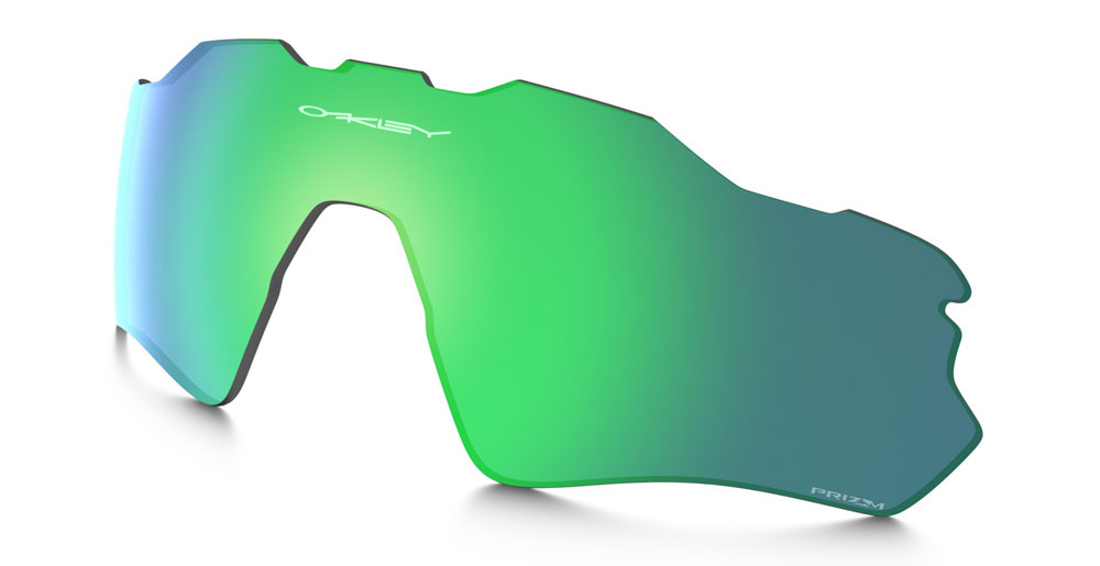 Oakley Radar EV Path Prizm Replacement Lens