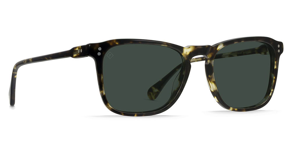Raen Wiley Sunglasses- Polarized