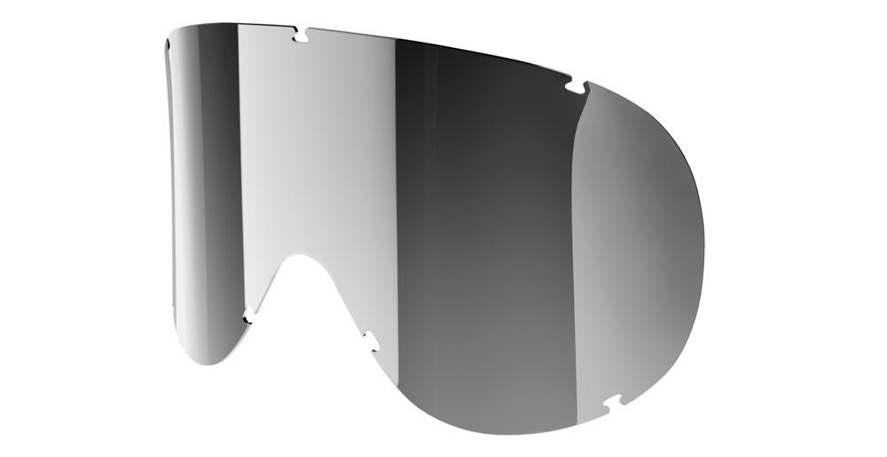 POC Retina Big Clarity Comp Replacement Lens
