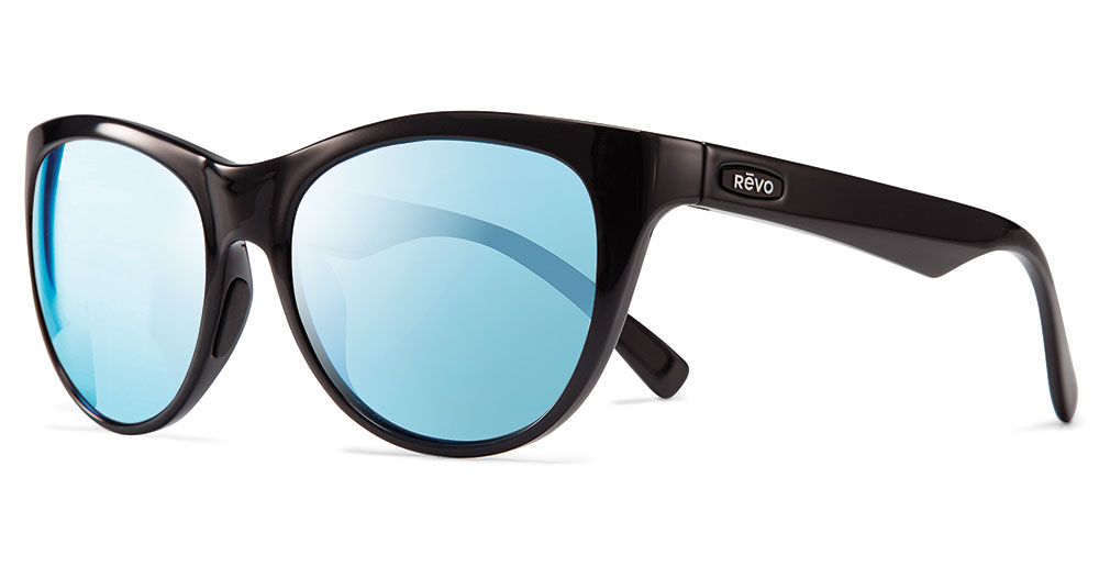 Revo Barclay Polarized Sunglasses