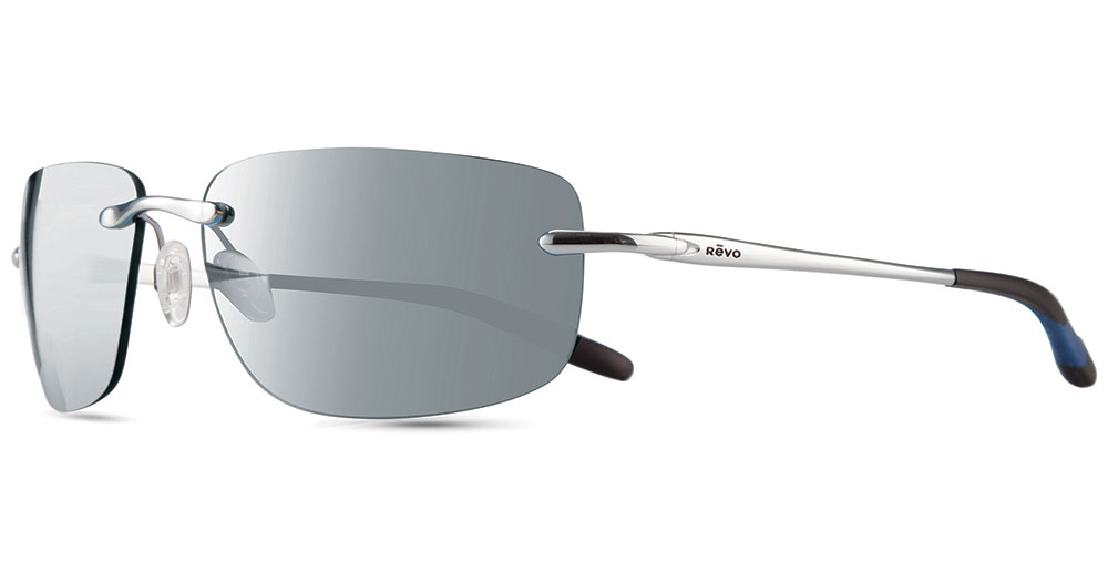 Revo Outlander Polarized Sunglasses