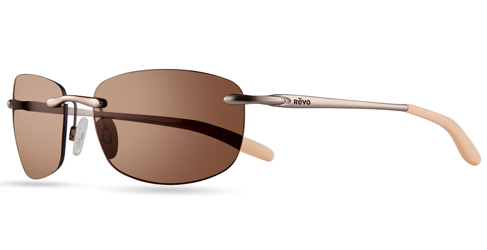 Revo Outlander S Polarized Sunglasses