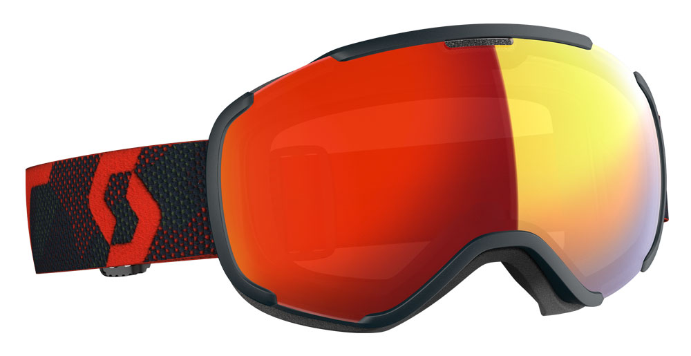 Scott Faze II Goggle - Photochromic
