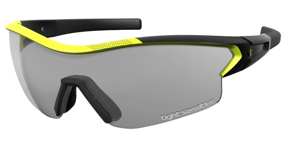 Scott Leap LS Sunglasses - Photochromic