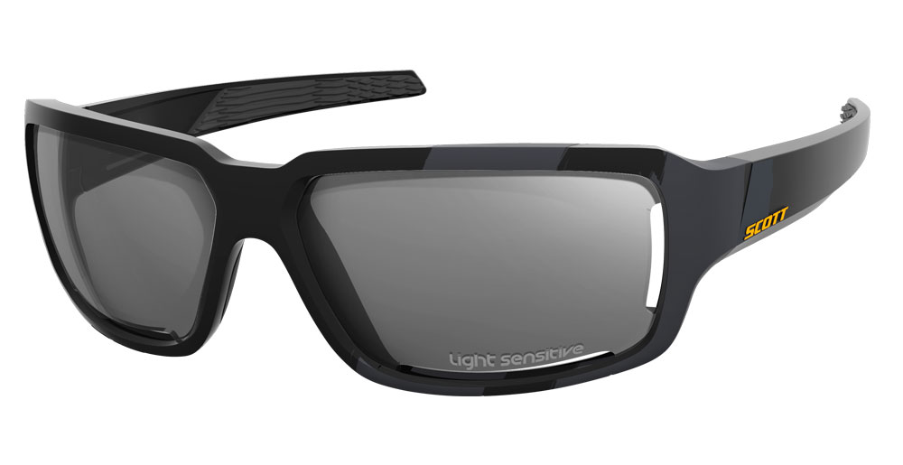 Scott Obsess LS Photochromic Sunglasses
