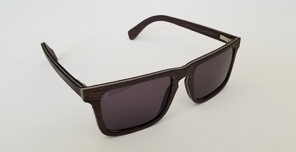 Shwood Govy 2 Sunglasses - MISC USED