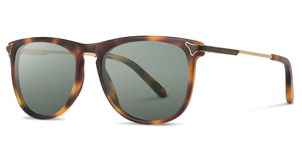 Shwood Keller Sunglasses