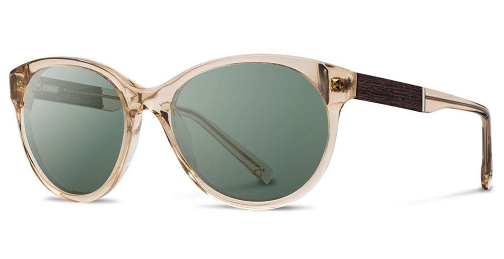 Shwood Madison Sunglasses