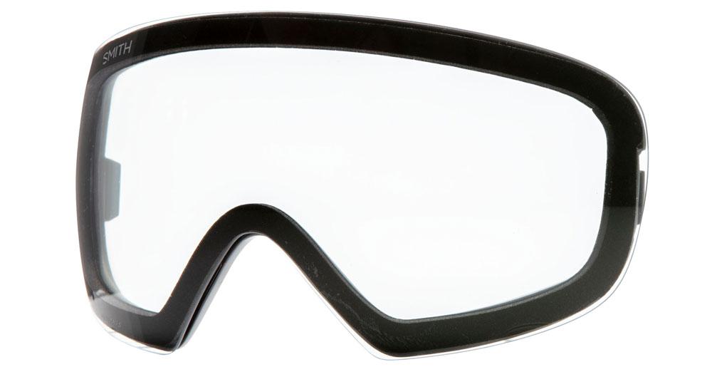 Smith I/O Mag S Clear Lens