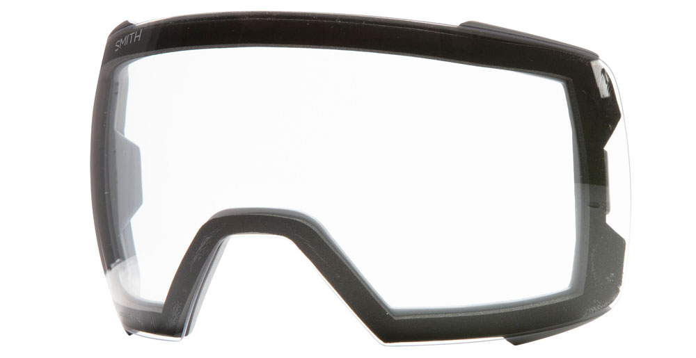 Smith I/O Mag XL Clear Lens