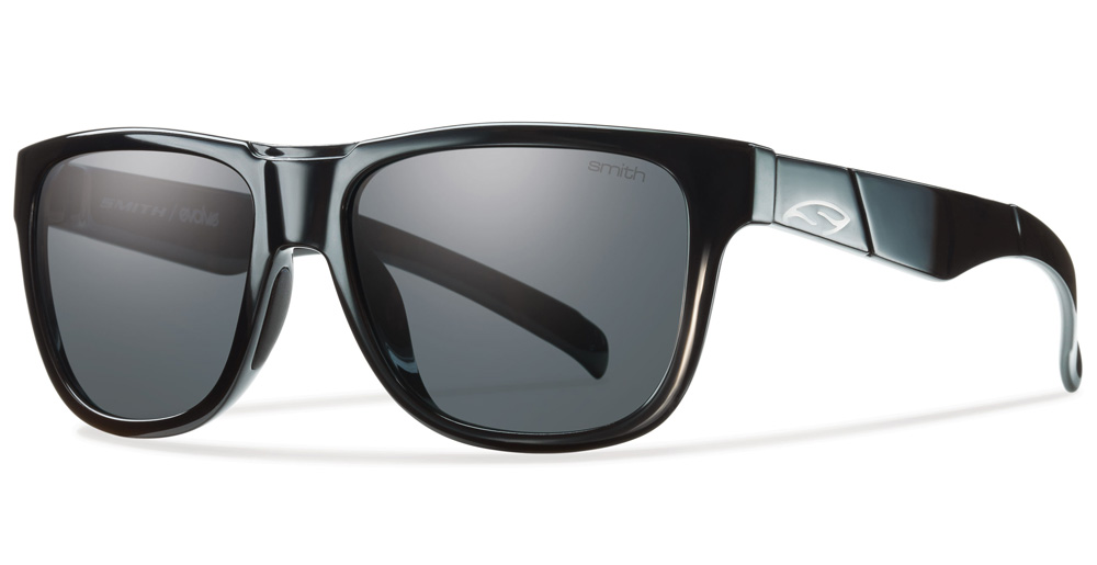 030e076f72 Smith Lowdown Sunglasses Impossibly Black