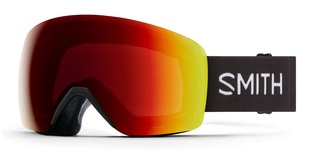 Smith Skyline Asian Fit Goggle
