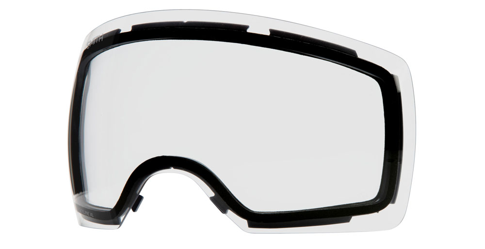 Smith Skyline XL Clear Lens