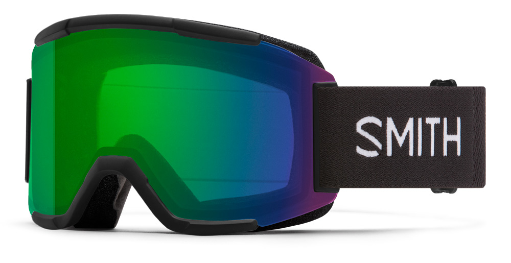 Smith Squad Asian Fit Goggle