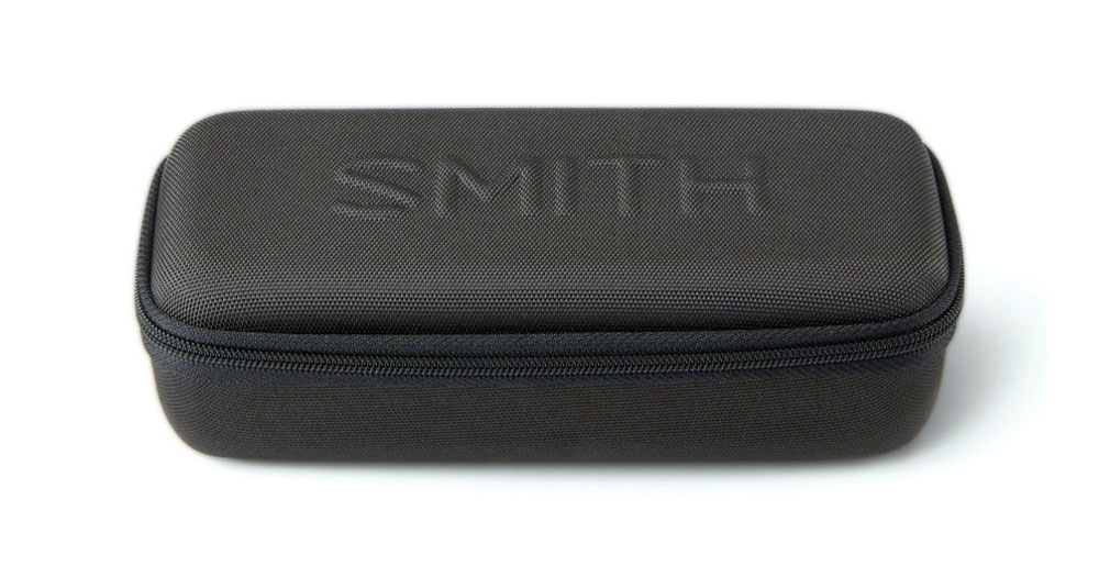 Smith Standard Zip Case