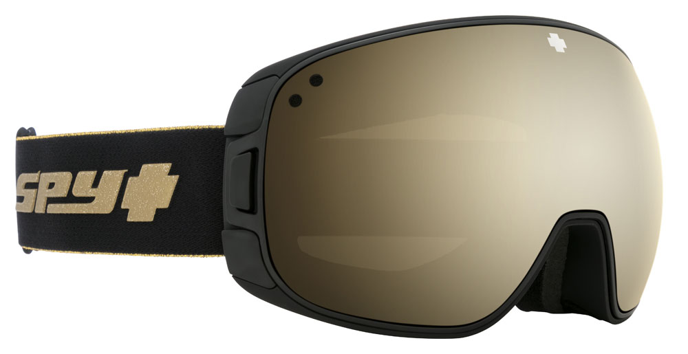 Spy Bravo Asian Fit Goggle