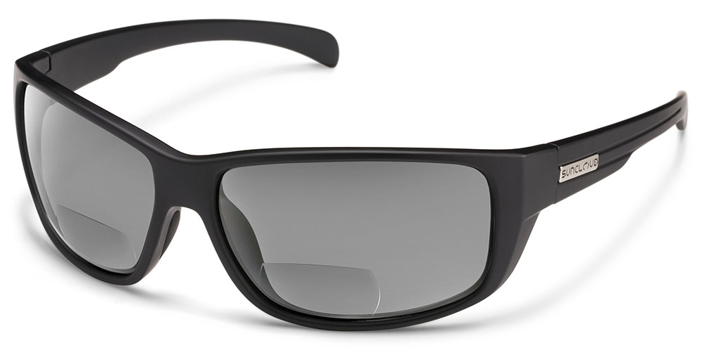 Suncloud Milestone Polarized Reader Sunglasses