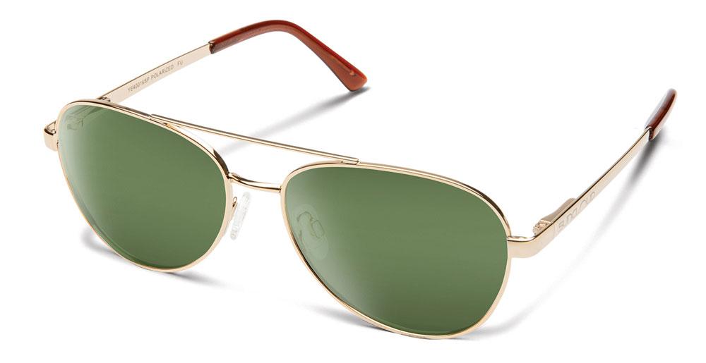Suncloud Callsign Sunglasses