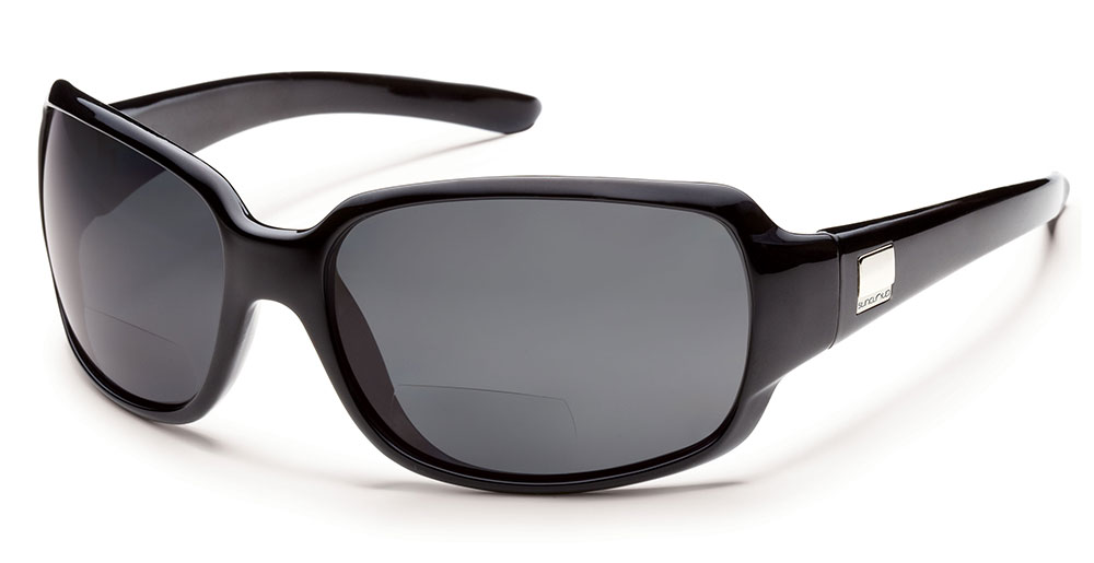 Suncloud Cookie Sunglasses - Polarized Readers