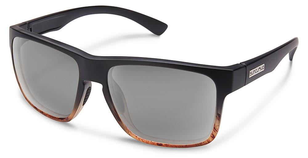 Suncloud Rambler Sunglasses Polarized