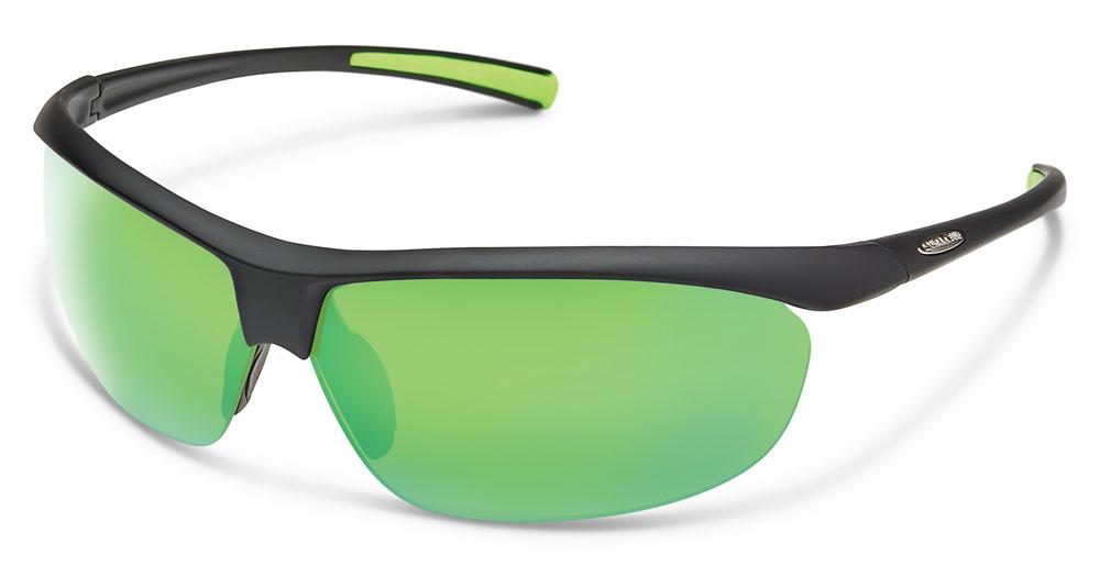 Suncloud Zephyr Polarized Performance Sunglasses