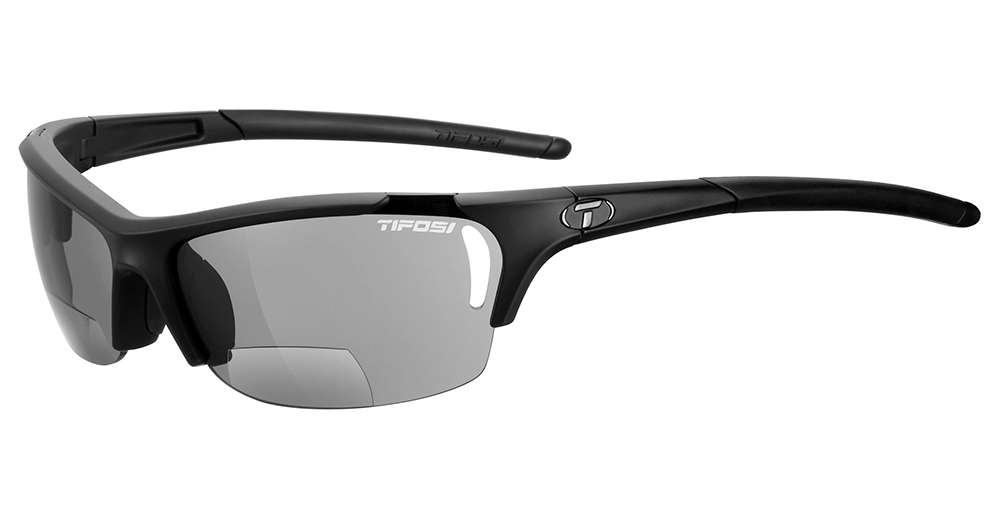 Tifosi Radius Sunglasses w Readers