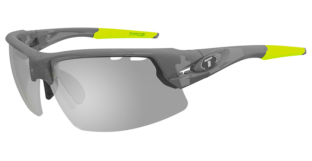 Tifosi Crit Sunglasses w Fototec Photochromic Lens